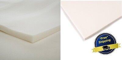 Mattress Topper Gel Memory Foam 1 Quot Orthopedic Pad Comfort Rx Bed Cover Firm New Ebay