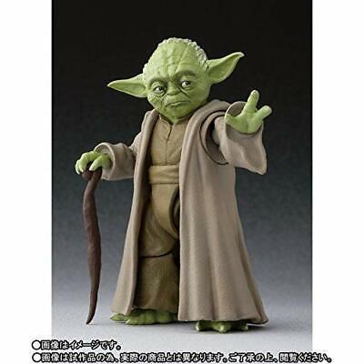 Figuarts Yoda STAR WARS Revenge of the Sith Bandai Limited Japan New SH S.H