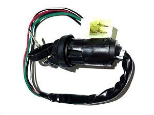key switch ignition lock starter switch 150cc 250cc atv 2. Black Bedroom Furniture Sets. Home Design Ideas