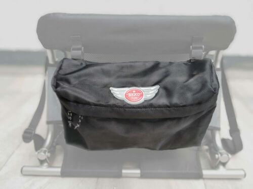 Jonny Boats Accessory Bag for High-Ride-Sitz Backrest