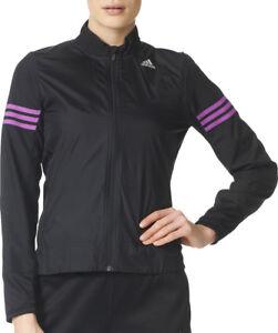 Details zu adidas Response Wind Womens Running Jacket