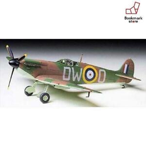 New-TAMIYA-No-48-Royal-Air-Force-Supermarine-Spitfire-Mk-I-F-S-from-Japan