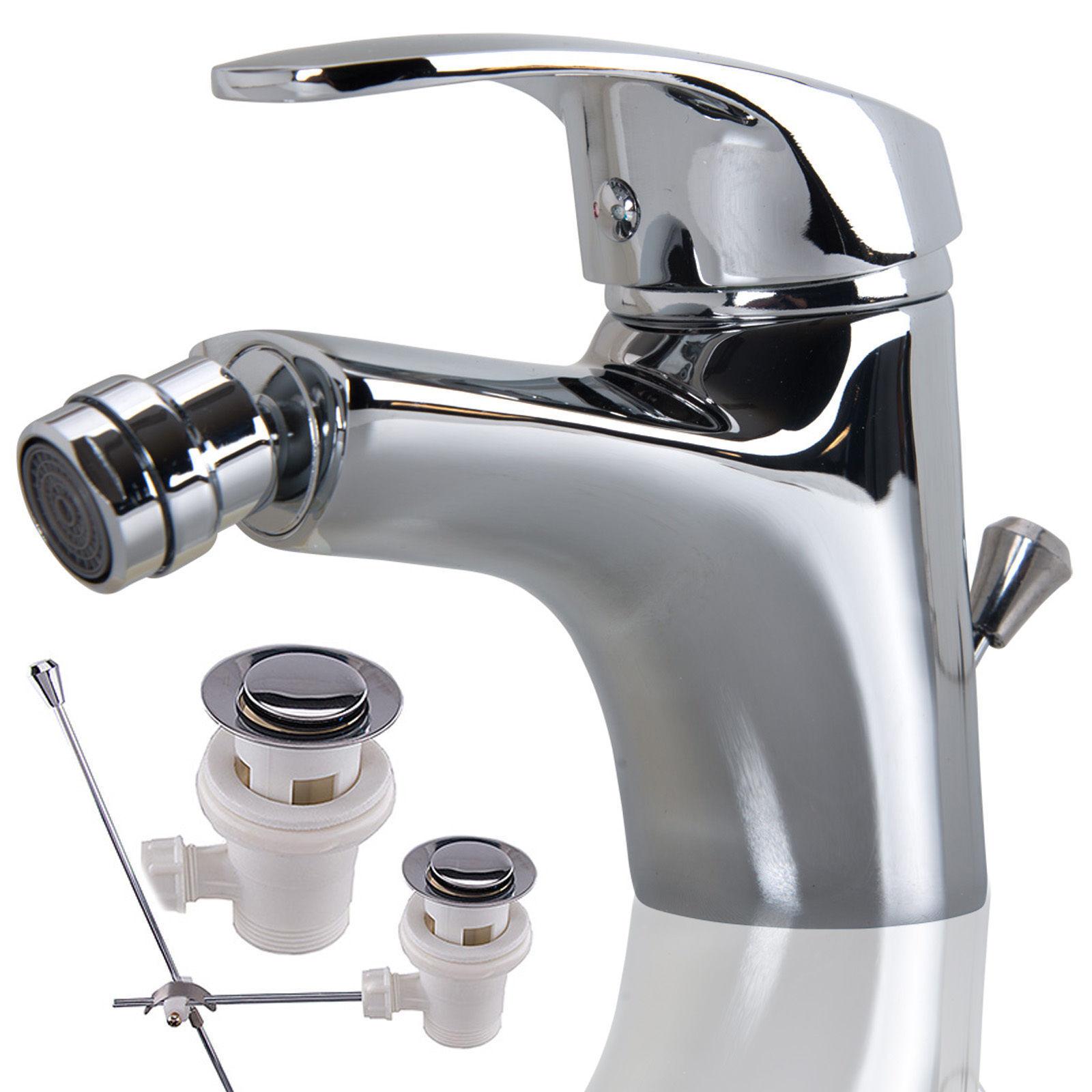Wasserhahn Bidet Armatur  ABLAUFGARNITUR NEU 42 | Creative  | Erste Qualität  | Vorzugspreis  | Sonderangebot