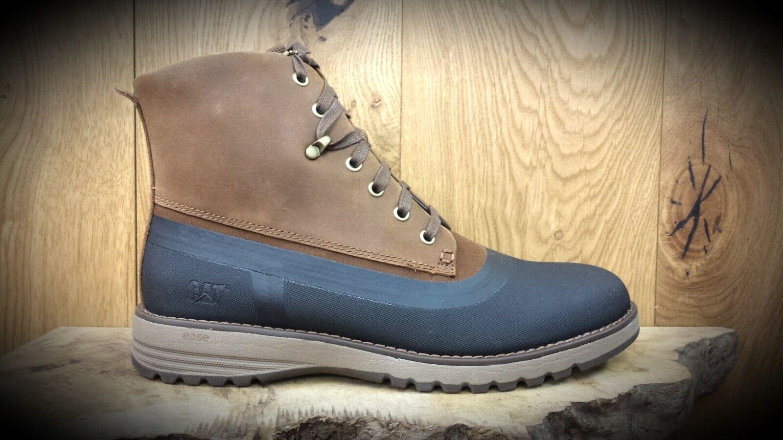CAT // Caterpillar Caterpillar Caterpillar // Radley // Mens Waterproof Winter Boots // NEW 348a2e