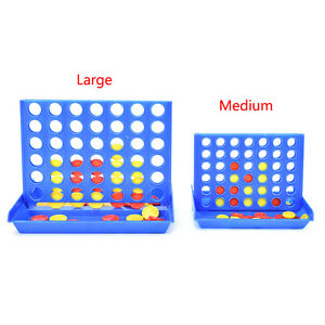 Sports Entertainment Connect 4 Game Educational Board Game Toy for Kid GI