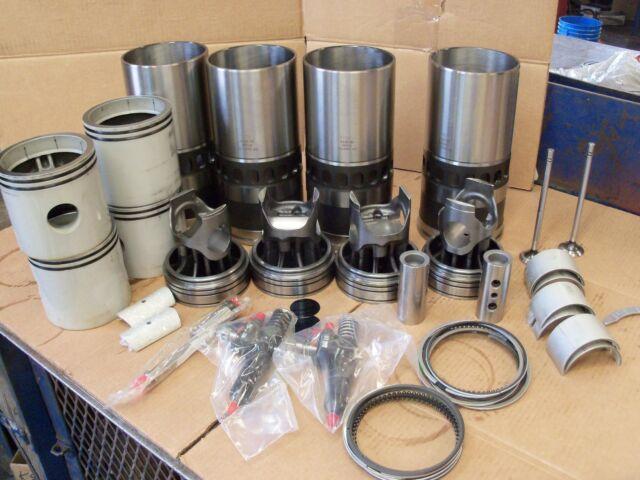 Stupendous Detroit Diesel 453 Overhaul Kit 4 53 Engine Overhaul Kit Rebuild Kit Wiring Database Cominyuccorg