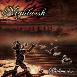 Nightwish-Wishmaster-CD