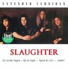 Extended Versions by Slaughter (CD, Mar-2006, Collectables)