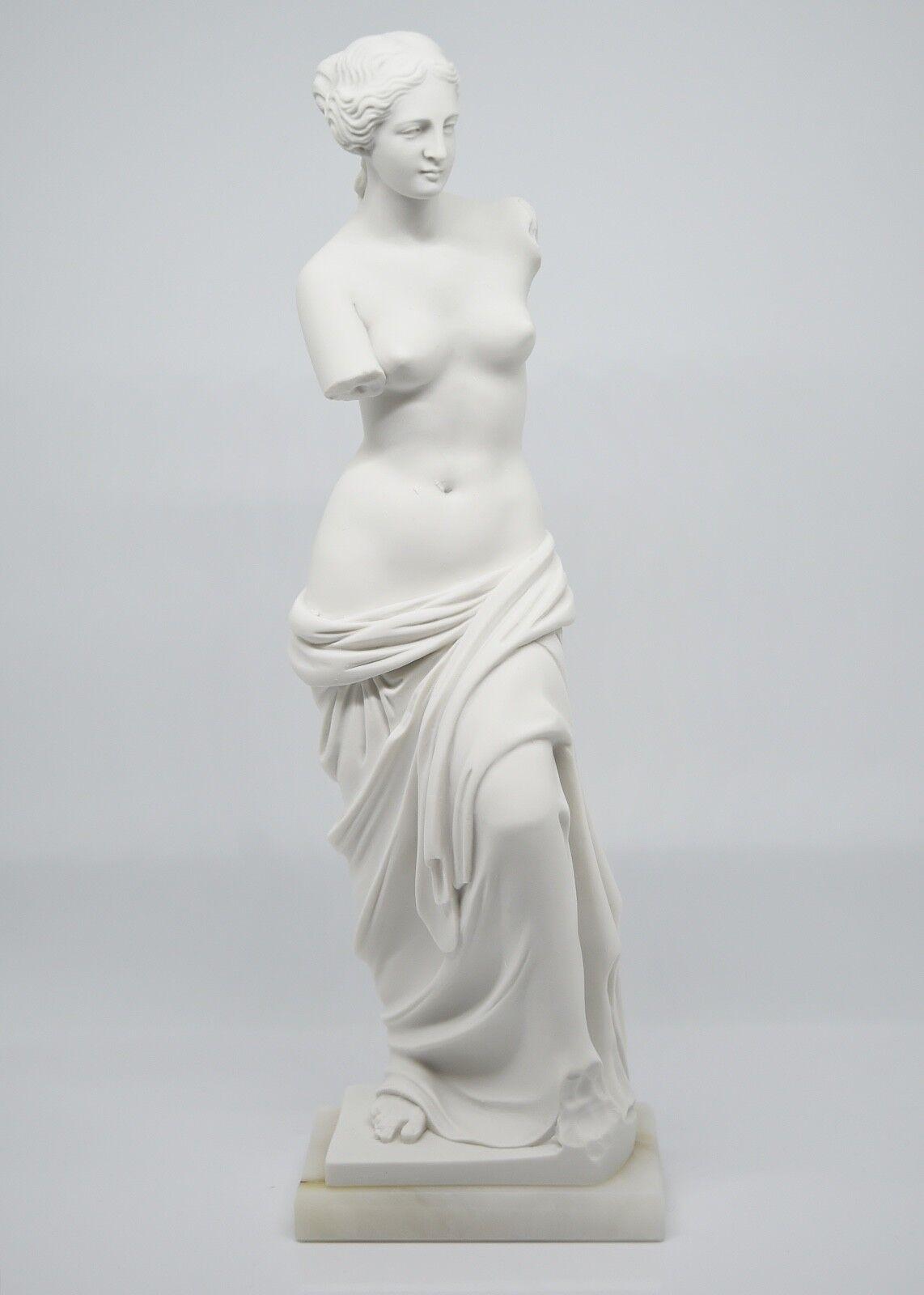 Venere di Milo - Replica of famous statue - cm 25 - Made in ITALY