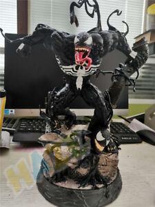 Spider-Man-Venom-1-4-Echelle-Peinte-Action-Figure-Statue-Jouet-Collection