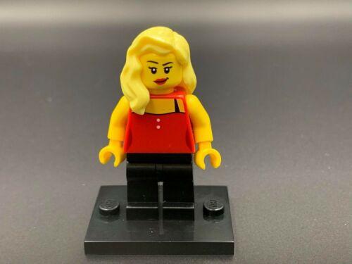 Sharon Shoehorn - LEGO minifigure tlm040 Lego Movie 70806 CHEAPEST