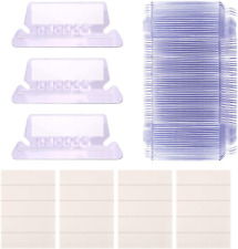 Aiex Hanging File Tabs And Inserts Clear File Folder Labels Filing Tabs For File
