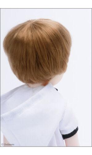"7 /""  Enfant Short Cut Carrot 1//6 BJD Yosd Narsha short cut wig Dollmore"
