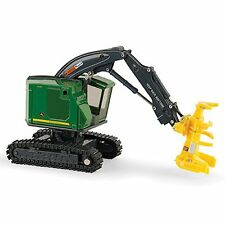 NEW John Deere 859M Tracked Feller Buncher, 1/50 Scale, Ages 14+  LP53363