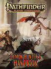 Pathfinder Player Companion: Demon Hunter's Handbook by Paizo Staff (Paperback, 2013)