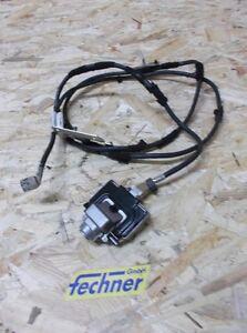 Kamera-Night-Vision-Mercedes-W221-S-Klasse-A2218205897-Frontkamera-mit-Kabel