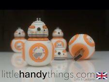 Star Wars BB8 unidad flash USB 8GB Nuevo/bolígrafo de almacenamiento portátil palo Regalo