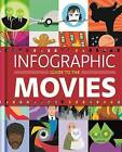 Infographic Guide to the Movies by Karen Krizanovich (Hardback, 2013)
