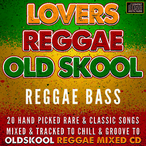 Details about Lovers Reggae Old Skool CD NEW DJ MIX 2018 REGGAE BASS  CLASSIC RARE SONGS SUMMER
