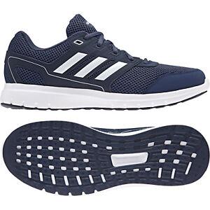 Adidas-Men-Running-Shoes-Duramo-Lite-2-0-Training-Work-Out-Gym-White-CG4048-New