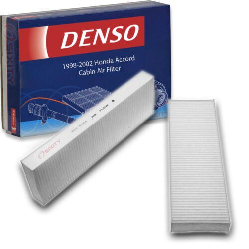 Denso Cabin Air Filter for Honda Accord 2.3L L4 3.0L V6 1998-2002 HVAC in