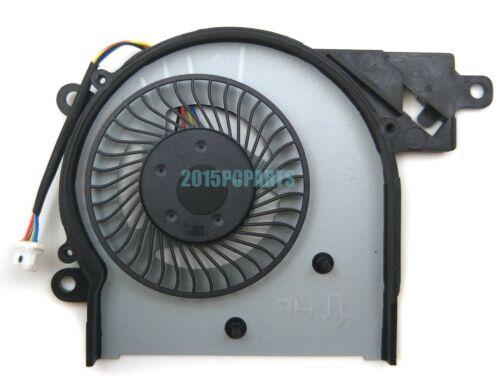 New HP Pavilion x360 13-S 13-S000 13-S100 13-S121CA 13-S150sa CPU Fan