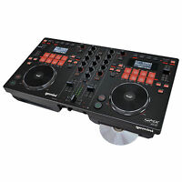 Gemini Gmx Drive: Multi Format Media Dj Controller System on sale