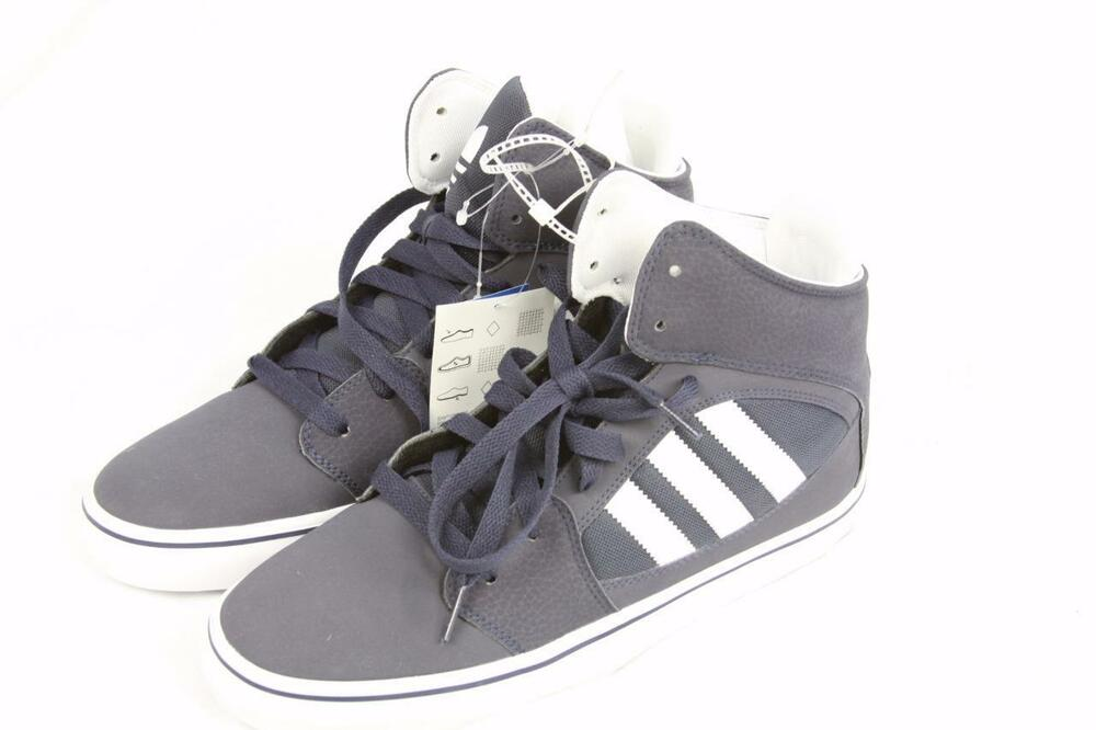 Authentic Adidas homme Basketball  fashion athlétique chaussures US 10