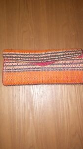 Wallets Handbags With Materials And African Made Nn0vm8Ow