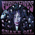 Snake Oil [Digipak] by The Fuzztones (CD, Apr-2013, 2 Discs, Cleopatra)