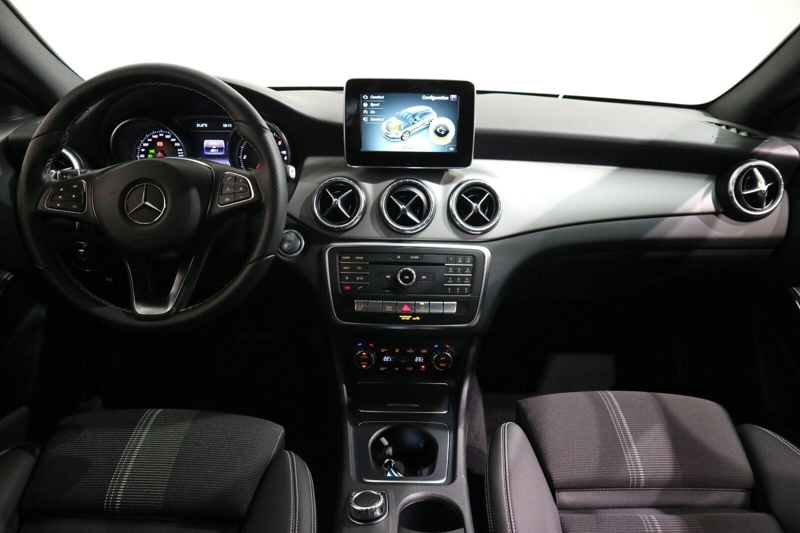 Mercedes CLA200 d 2,2 Urban SB aut. - billede 6