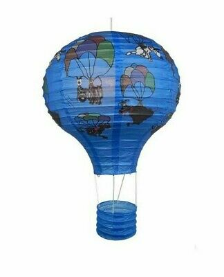Disney Enfants Pendentif Plafonnier, Hot Air Balloon Lampshade