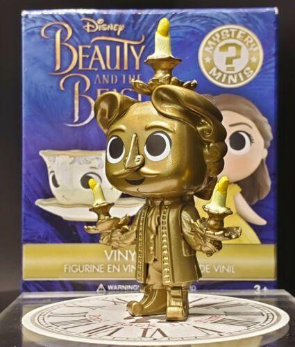 Funko Mystery Minis Disney Beauty and the Beast Series 3SHIPSFREE