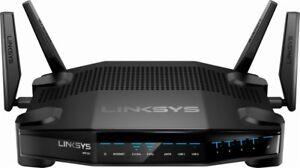 Linksys-WRT32X-Gaming-Wifi-Router-w-Killer-Prioritization-Certified-Refurb