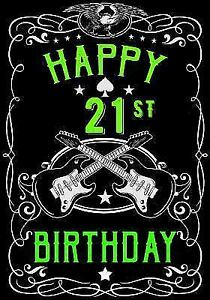 Happy 21st Birthday Images.Details About Happy 21st Birthday Birthday Gifts For Men Birthday Journal Notebook For 2