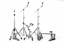 Mapex Mars Series HP6005-DP 5-Piece Hardware Pack with Double Bass Drum Pedal Ch