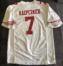 d3e761d3a4a Fan Apparel & Souvenirs Football-NFL Nike NFL San Francisco 49ers Colin  Kaepernick 7 On Field ...