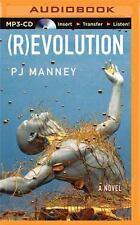 (R)evolution by P. J. Manney (2015, MP3 CD, Unabridged)