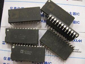 1PCS ADI AD1864N Complete Dual 18-Bit Audio DAC PDIP24