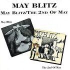 May Blitz/The 2nd of May * by May Blitz (CD, Nov-1992, Beat Goes On)