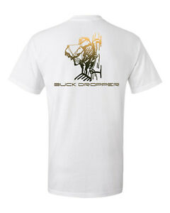 Gametrax Outdoors Bowhunting long sleeve t shirt bowhunter apparel buck deer