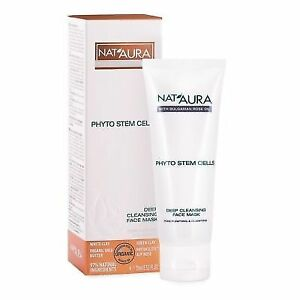 N-039-Aura-NATURAL-Deep-cleansing-face-mask-30-With-Organic-Oils-75-ml