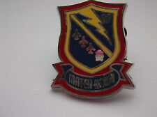Disney's Mater Hawk Pin Badge