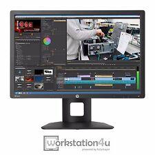 "HP Z Affichage Z24i IPS écran LED 61cm 24"" Full HD 16:10 WUXGA >"