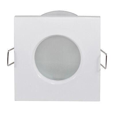 LED Feuchtraumleuchte LED Nassraumleuchte Einbauleuchte Bad Outside IP65 GU10
