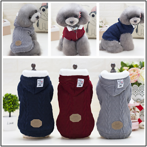 Hot-Pet-Coat-Dog-Jacket-Winter-Warm-Clothes-Puppy-Cat-Sweater-Jumpsuit-Apparel