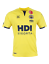 Fenerbahce Volleyball Men Yellow Match Jersey Official Licensed DHL Exp Shipping