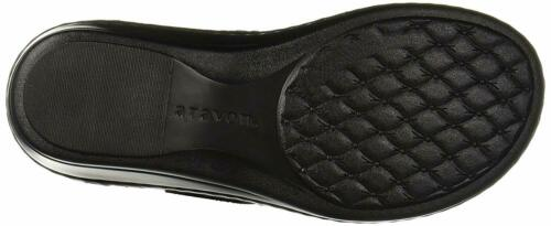 Details about  /Aravon Women/'s Cambridge Thong Sneaker