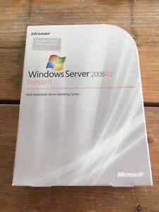Windows-Server-2008-R2-Standard-64-bit-Englisch-Vollversion-mit-MwSt-Rechnung