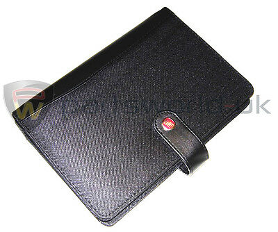 Fiat Owners Manual Handbook Folder 500 Grande Punto Bravo Panda 60397359 GENUINE